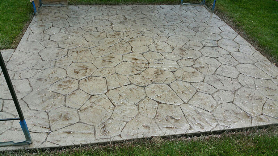 Why should you seal your concrete bravo buffalo - Why you should consider concrete staining for your home ...