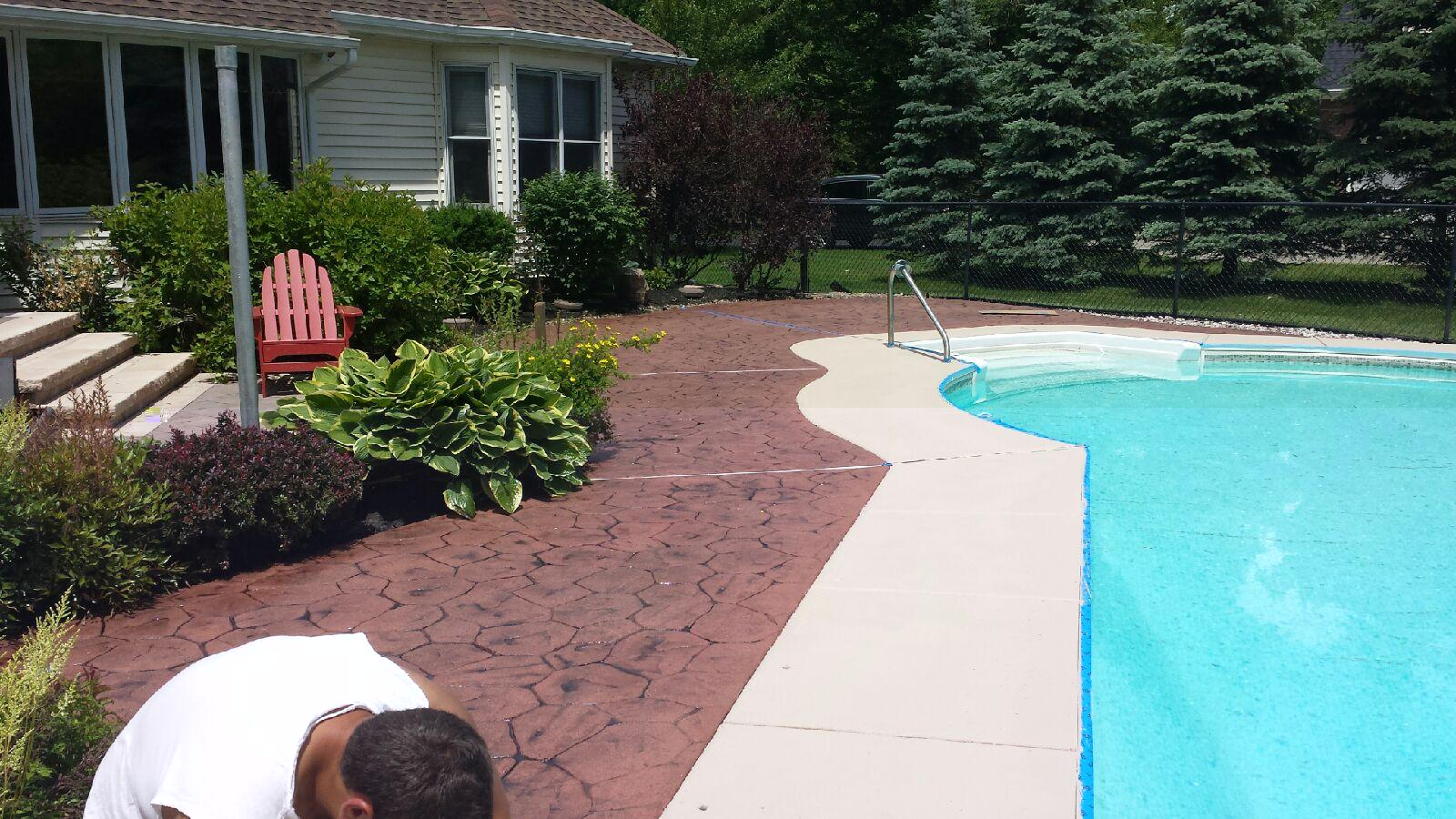 Swim into Summer with Concrete Pool Repair