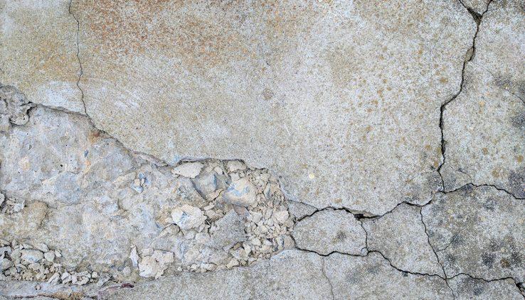 Bravo Buffalo, concrete, spalling, concrete maintenance, concrete sealing