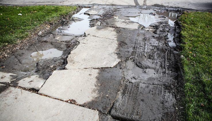 Bravo Concrete Maintenance, replace concrete, concrete lifting, concrete sealing
